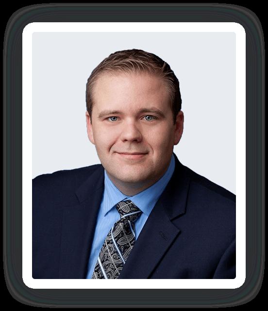 Joshua W. Tschirgi, CFP®,